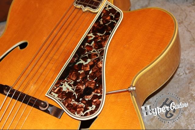 Gibson '50 Super 400