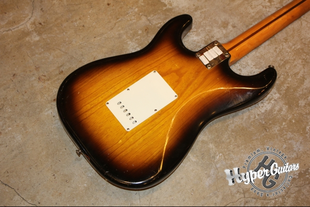 Fender '55 Stratocaster