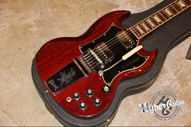 Gibson '69 SG Standard