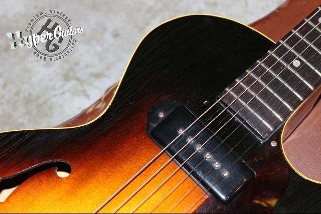 Gibson '53 ES-140 3/4
