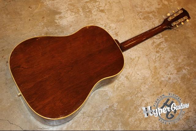 Gibson '65 J-50