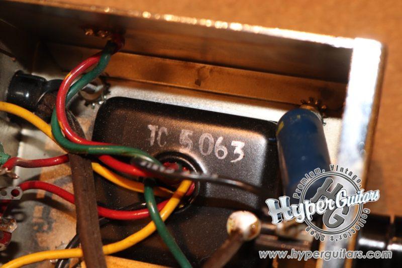Fender '63 Champ Amp