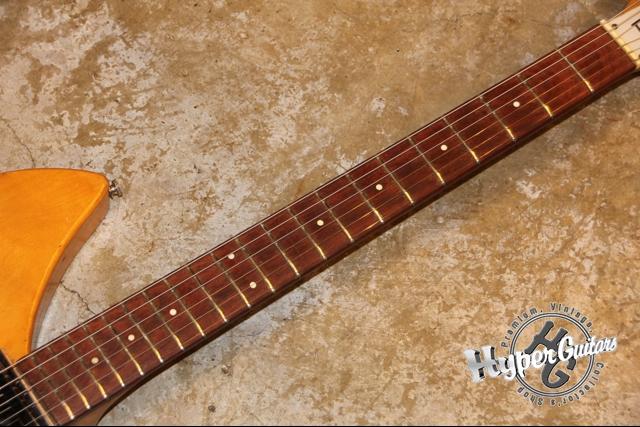 Rickenbacker '66 #330