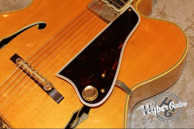 Gibson '68 Super 400