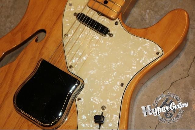 Fender '69 Telecaster Thinline