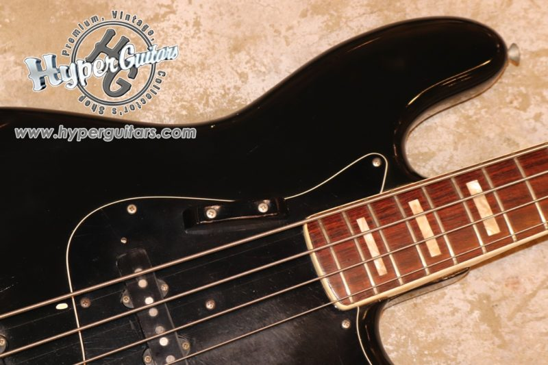 Fender '76 Jazz Bass