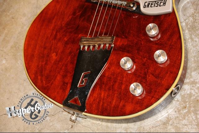 Gretsch '72 Roc Jet #7613