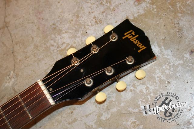 Gibson '63 LG-1
