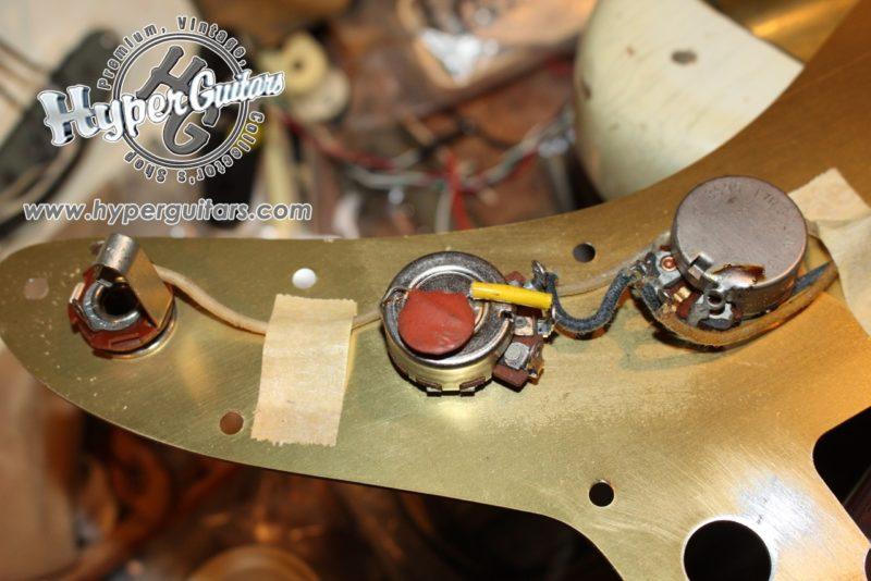 Fender '59/'61 Jazzmaster