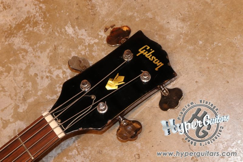 Gibson '68 EB-IID