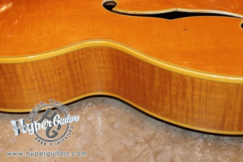 Gibson '63 Super 400C
