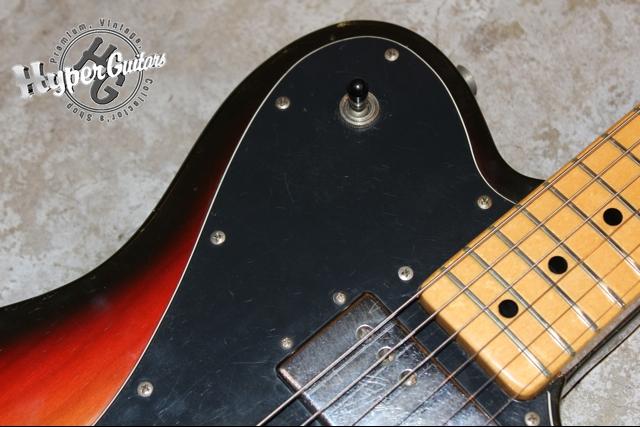 Fender '73 Telecaster Custom