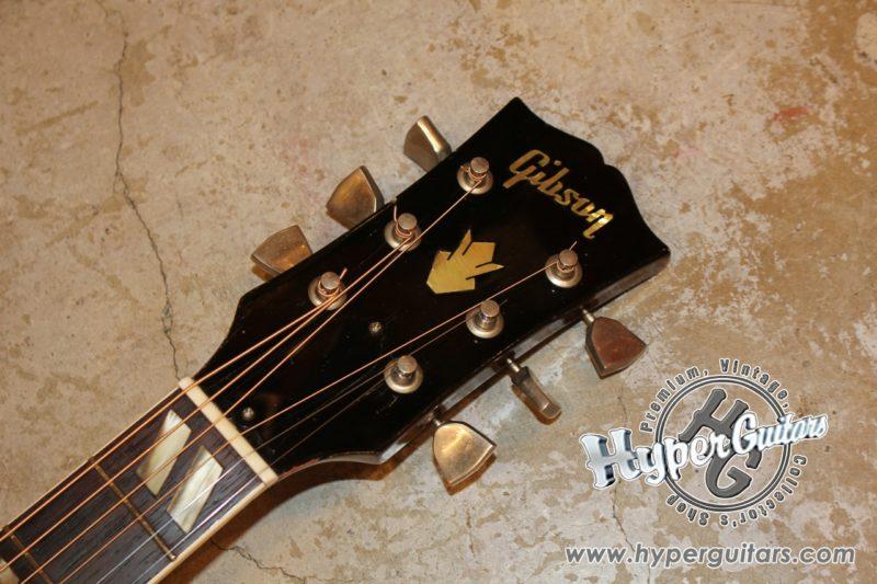 Gibson '57 Southern Jumbo