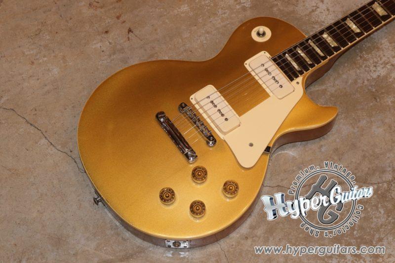 Gibson '72 Les Paul Standard '58 Reissue