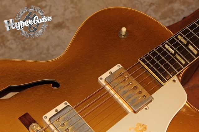 Gibson '58 ES-295