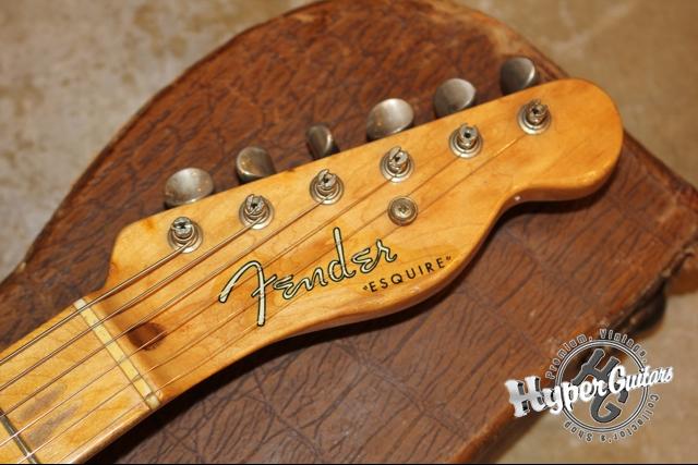 Fender '53 Esquire