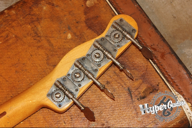 Fender '53 Precision Bass