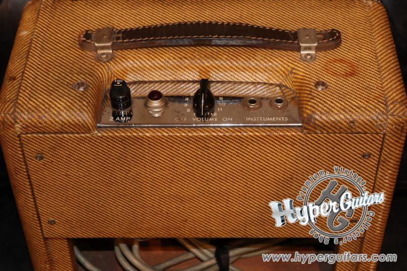 Fender '60 Champ Amp