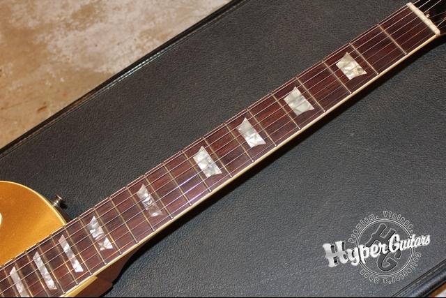 Gibson '69 Les Paul Conversion