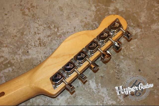 Fender '76 Telecaster Custom