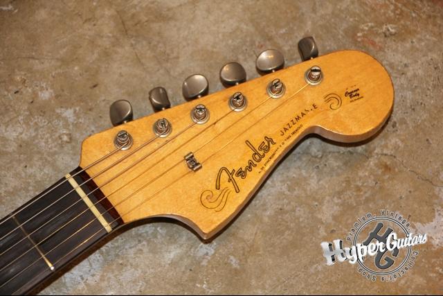 Fender '58 Jazzmaster