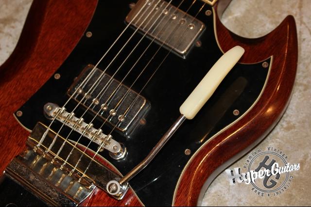 Gibson '71 SG Standard