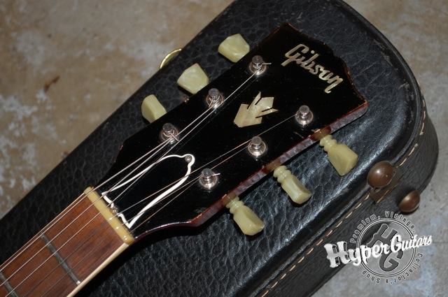 Gibson '63 ES-335