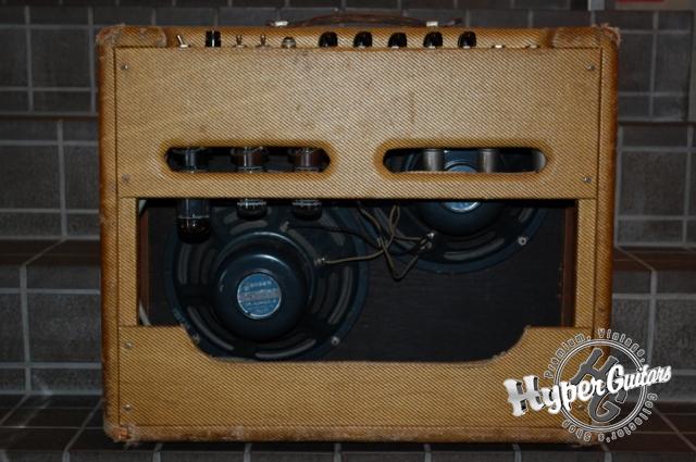 Fender '57 Super Amp