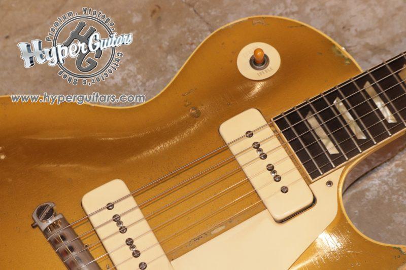Gibson '53 Les Paul Standard