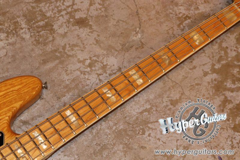 Fender '78 Jazz Bass