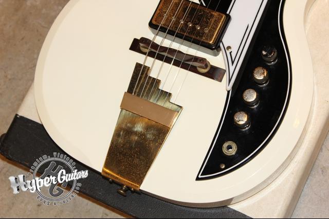 Supro '57 Dual Tone