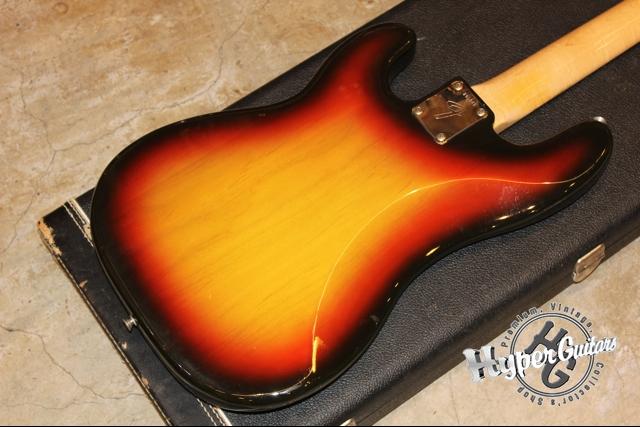 Fender '70 Precision Bass