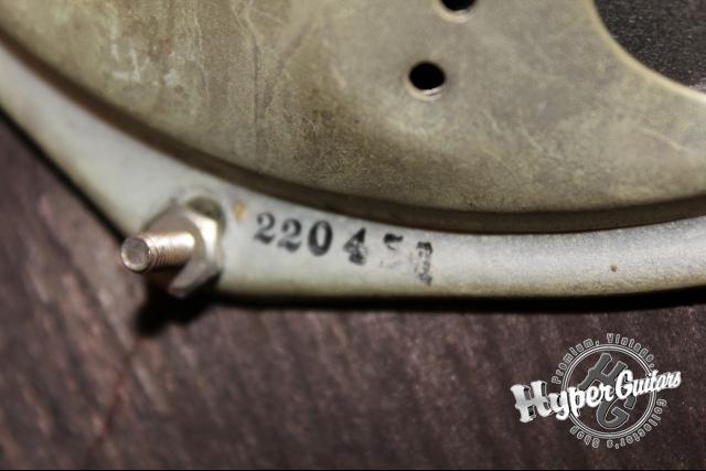 Fender '55 Princeton Amp