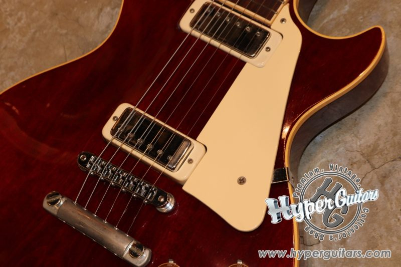 Gibson '76 Les Paul Deluxe