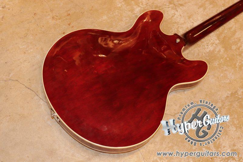 Gibson '76 ES-335TDC