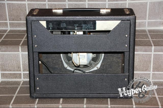 Fender '64 Champ Amp