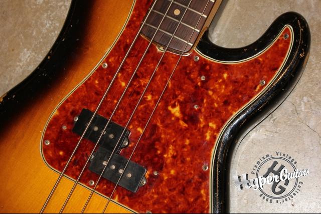 Fender '60 Precision Bass