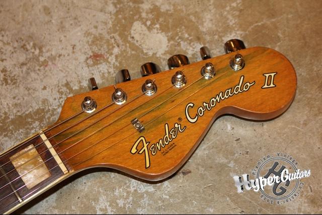 Fender '67 Coronado II