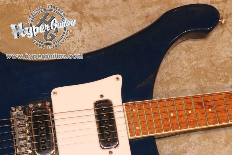 Rickenbacker '82 #480