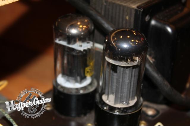 Gibson 50's Model BR-9