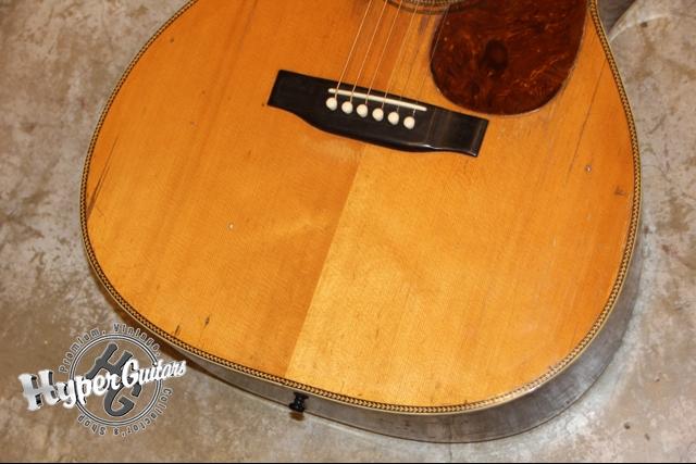 Martin '45 OOO-21
