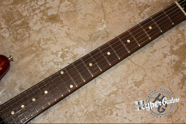 Epiphone '63 Wilshire