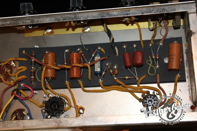 Fender '65 Champ-Amp
