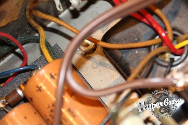 Fender '57 Champ Amp