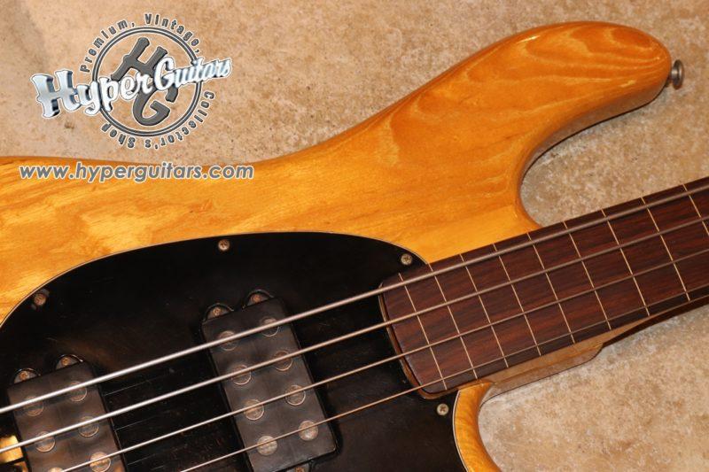 Music Man '79 Sabre Bass