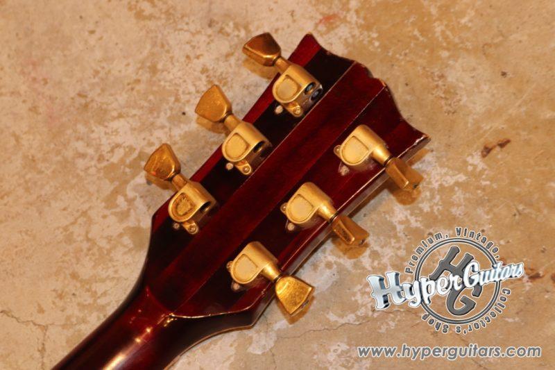 Gibson '76 Les Paul Custom