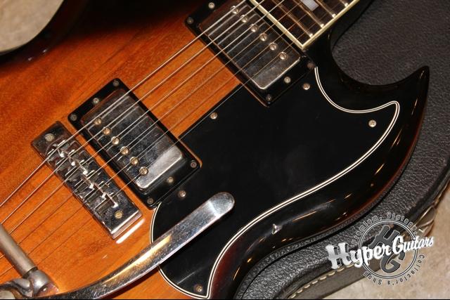 Gibson '77 SG Standard