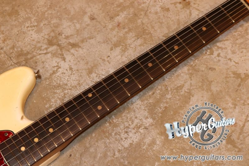 Fender '64 Mustang