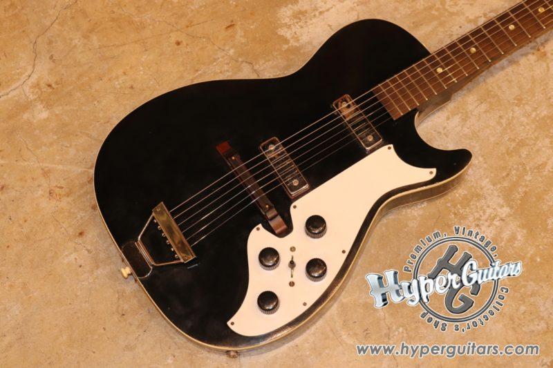Silvertone '63 #1420