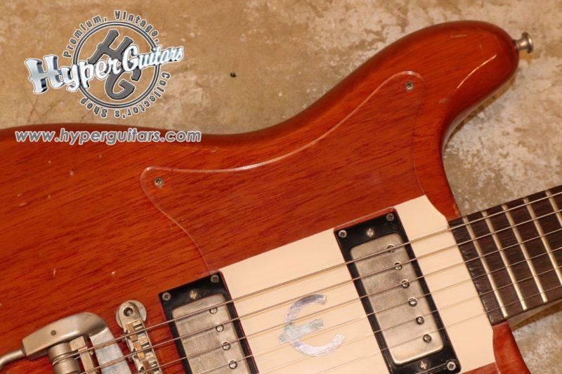 Epiphone '61 Crestwood